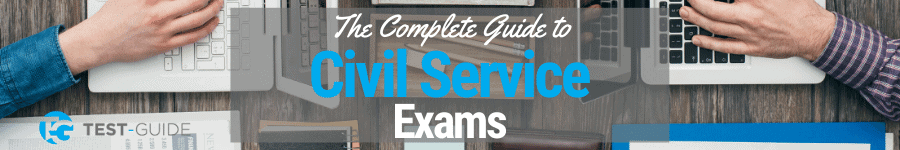 Civil Service Exams - The Complete Guide