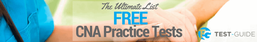 Free CNA Practice Tests
