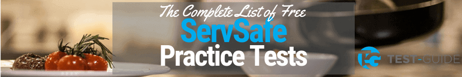 ServSafe Practice Tests