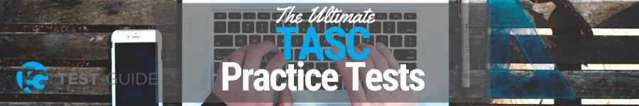 TASC practice tests