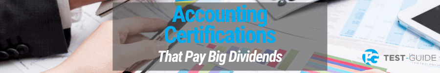 Top Accounting Certifications