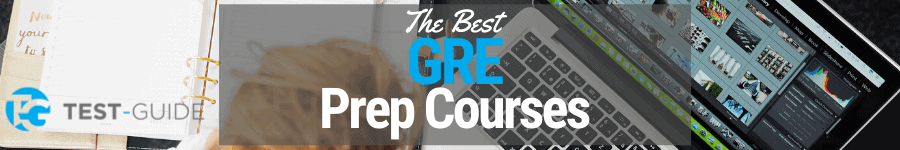Best GRE Prep Courses