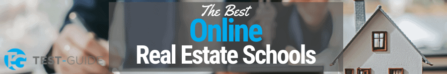 Best Online Real Estate Schools