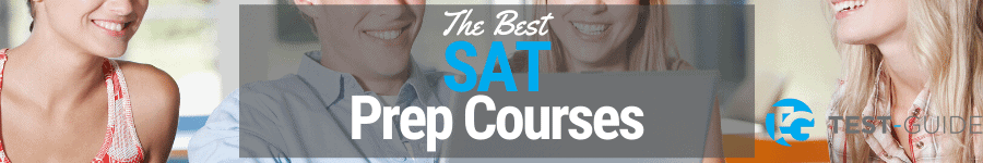 Best SAT Prep Courses