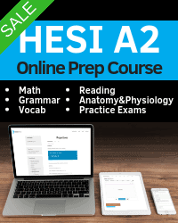 BoostPrep HESI Course