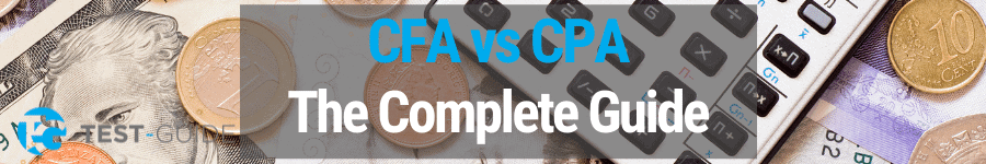 CFA vs CPA: Differences and Similarities