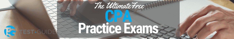 CPA Practice Exams