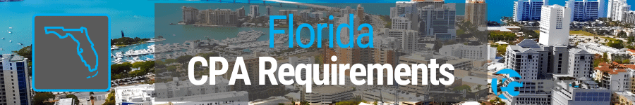 Florida CPA Requirements