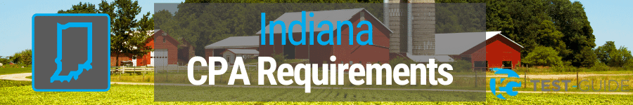 Indiana CPA Requirements