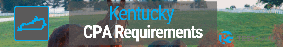 Kentucky CPA Requirements