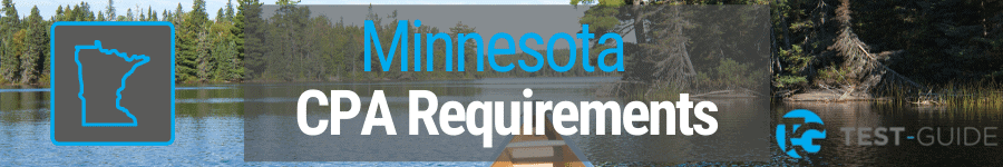Minnesota CPA Requirements