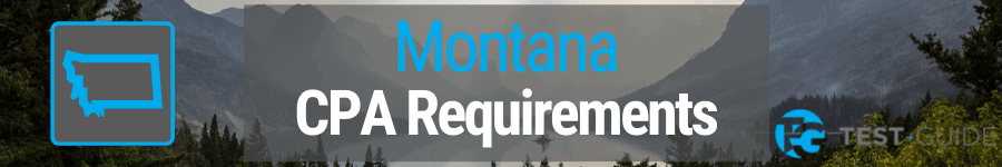 Montana CPA Requirements