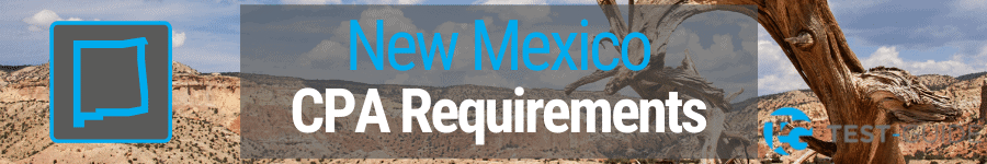 New Mexico CPA Requirements