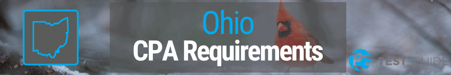 Ohio CPA Requirements
