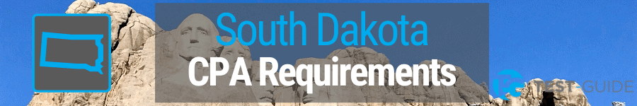 South Dakota CPA Requirements