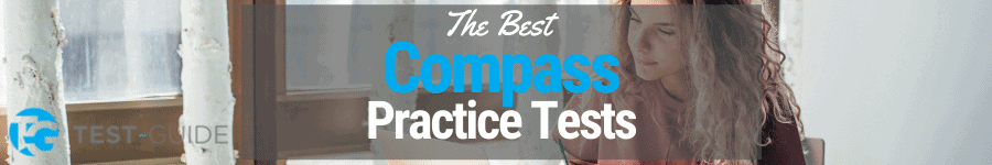 Free Compass Practice Tests