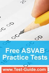 Free Asvab Practice Tests from www.Test-Guide.com/ASVAB-Test/