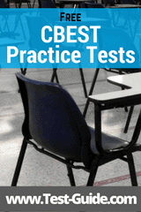 graphic regarding Praxis 1 Practice Test Printable named Totally free CBEST® Teach Assessments [500+ Thoughts Reasons]