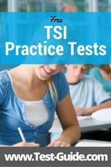 Free TSI Practice Tests