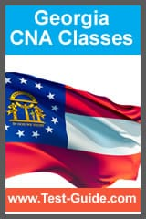 CNA Classes in Georgia from www.Test-Guide.com/CNA/