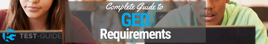 GED Requirements