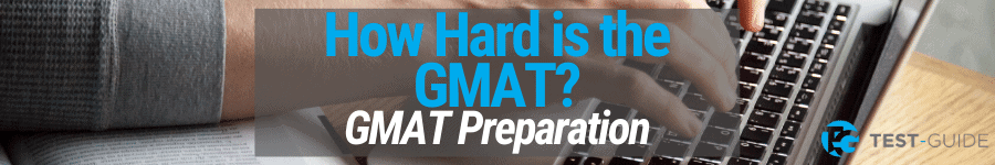How Hard is the GMAT?
