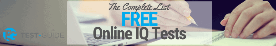 photograph about Printable Iq Test With Answers Pdf known as Cost-free IQ Try On-line 30 Simple Concerns!