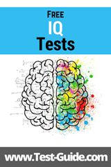 Free IQ Test Online | 30 Quick Questions! |