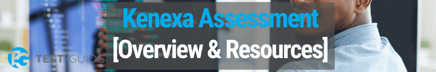 Kenexa Assessment