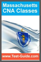 CNA Classes in Massachusetts from www.Test-Guide.com/CNA/