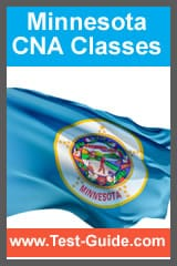 CNA Classes in Minnesota from www.Test-Guide.com/CNA/