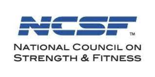NCSF Personal Trainer Certification Program