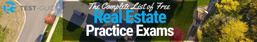 Free Real Estate Exam Practice Tests [100s of Questions