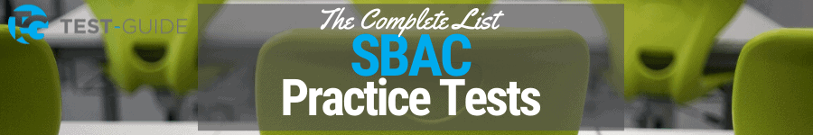 Free SBAC Practice Tests