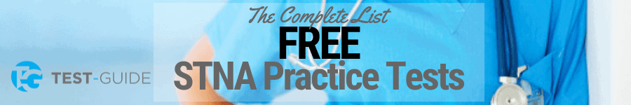 Free OHIO STNA Practice Tests [500+ Questions & Explanations]