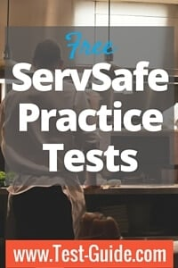 Free Study Guide for the ServSafe - Union Test Prep