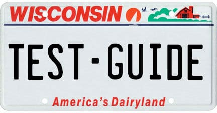wi plate
