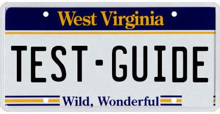 wv plate