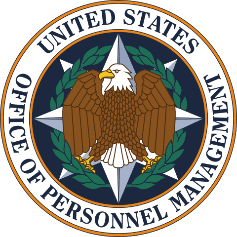 US OPM Seal