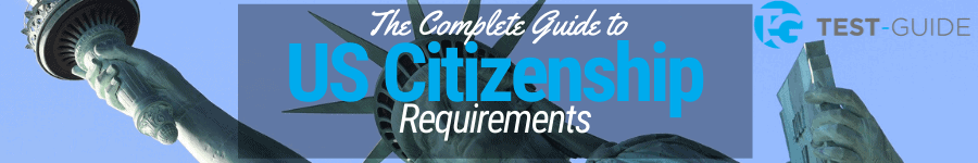 US Citizenship Requirements