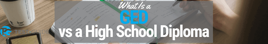 What is a GED