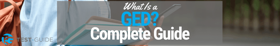 What is a GED?