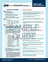 DMV Recommended Study Guides | DMV - Test-Guide com