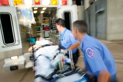 nremt emt certification levels