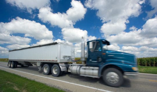 CDL Doubles and Triples Endorsement Practice Test