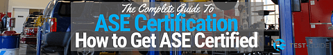 How to Get ASE Certified