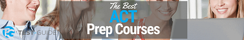 Best ACT Prep Courses for 2021