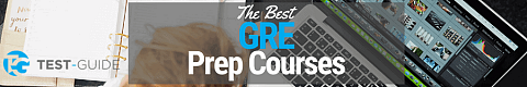 Best GRE Prep Courses for 2021