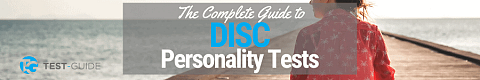 DISC Personality Test Guide