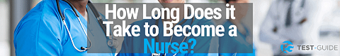 How long does it take to become a nurse?